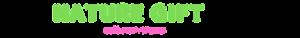 NATURE GIFTのロゴです